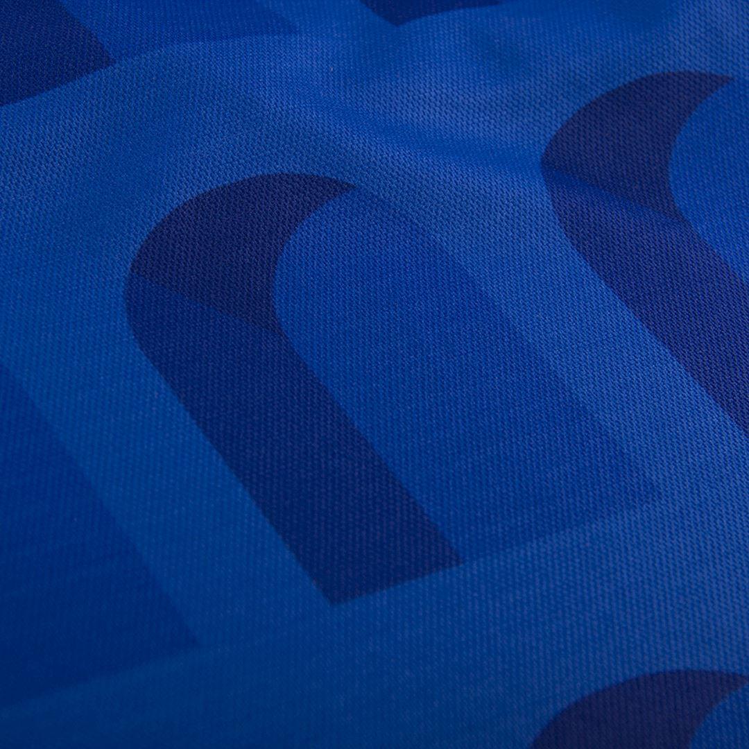 Italy Football Shirt | 4 | COPA