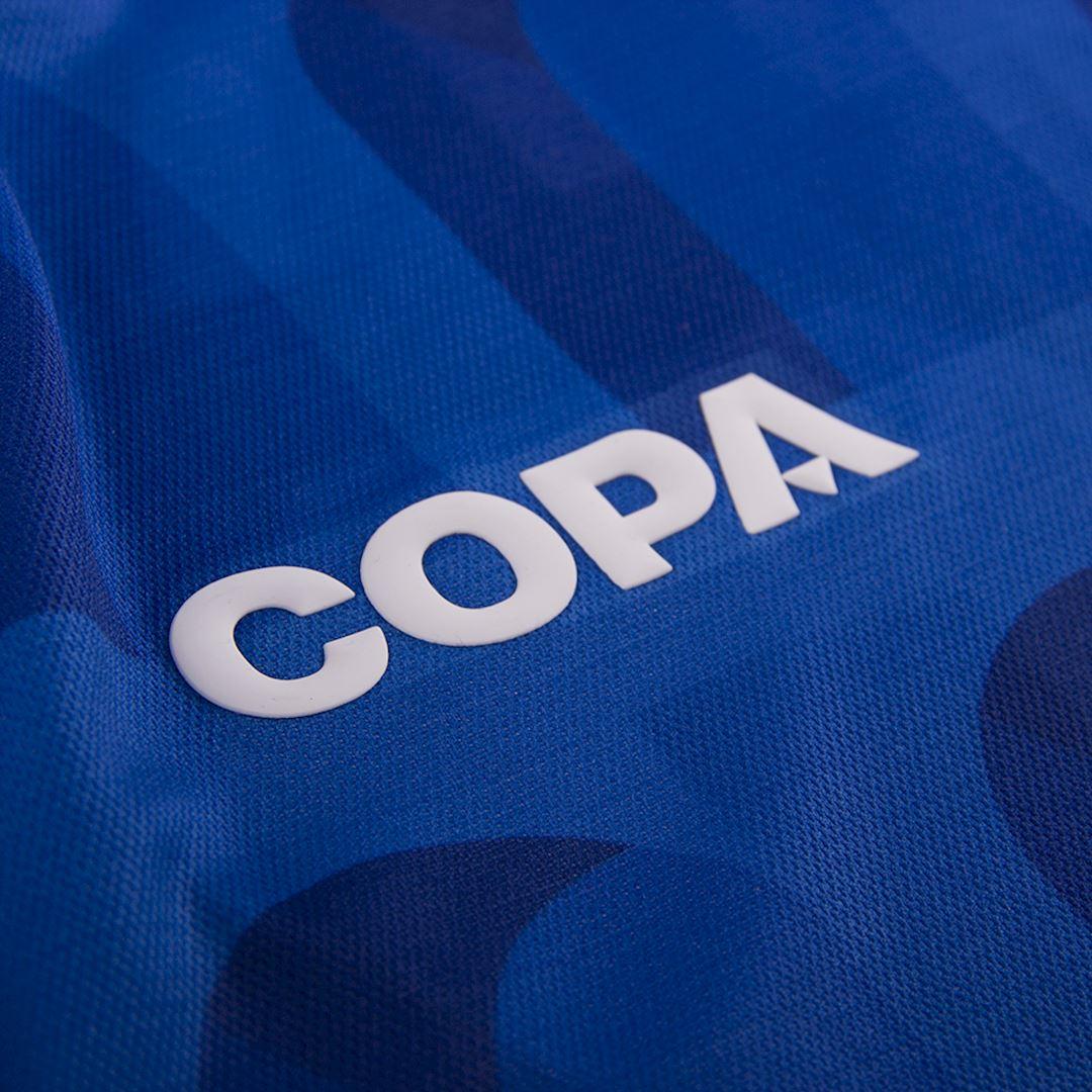 Italy Football Shirt | 5 | COPA