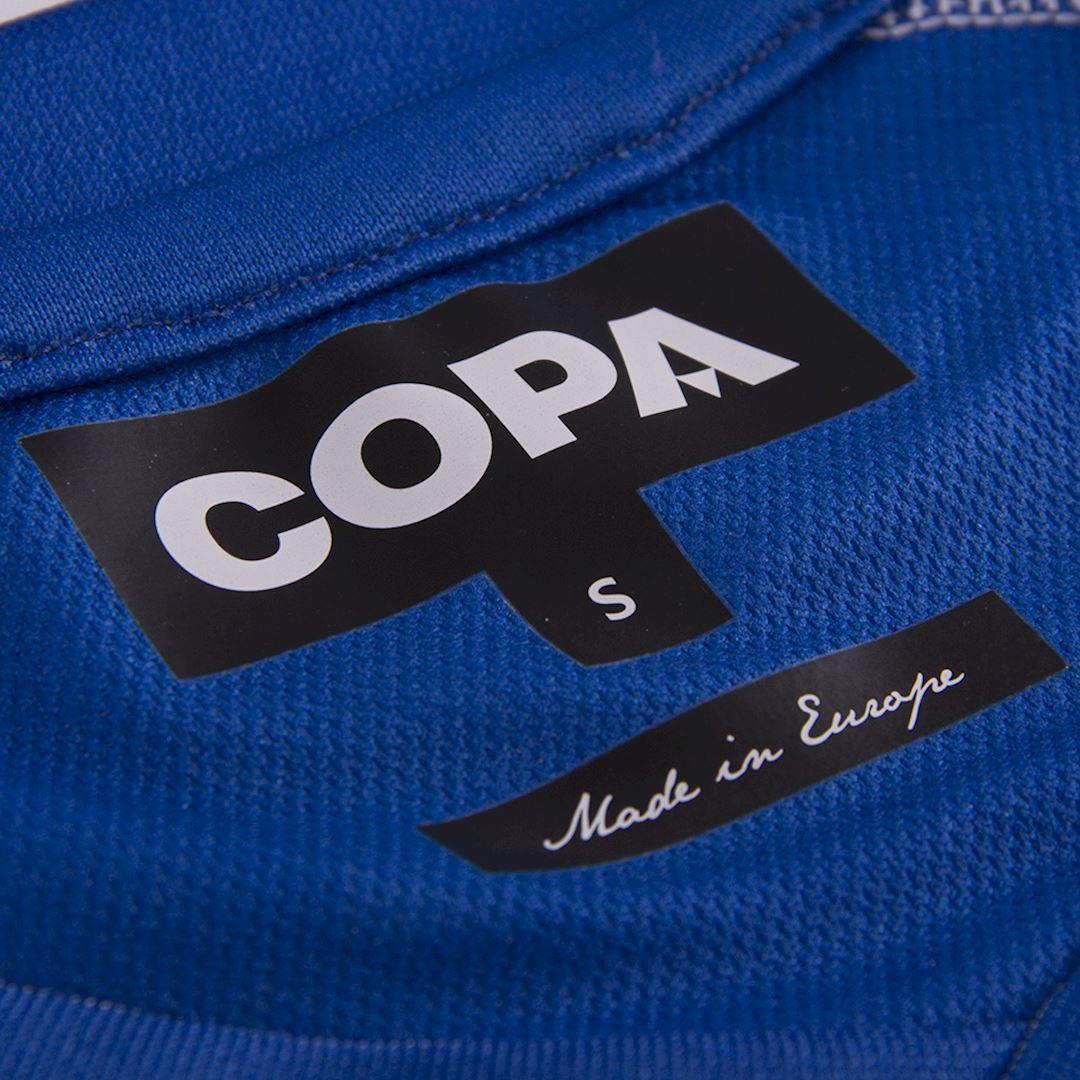 Italy Football Shirt | 6 | COPA