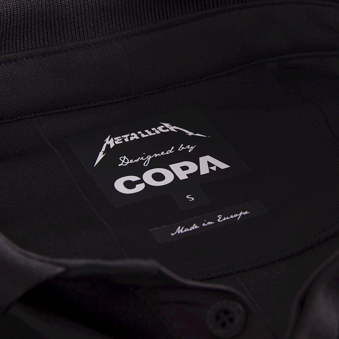 METALLICA x COPA Camiseta de Fútbol | 7 | COPA