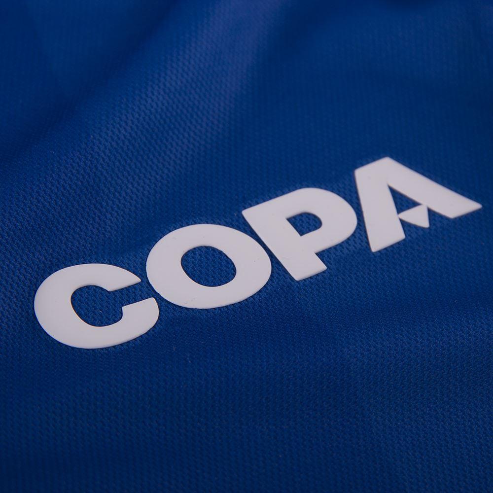 Italy PEARL JAM x COPA Football Shirt   7   COPA
