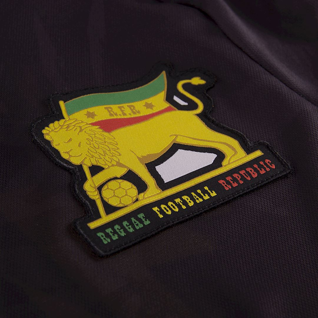 Jamaica Football Shirt | 3 | COPA