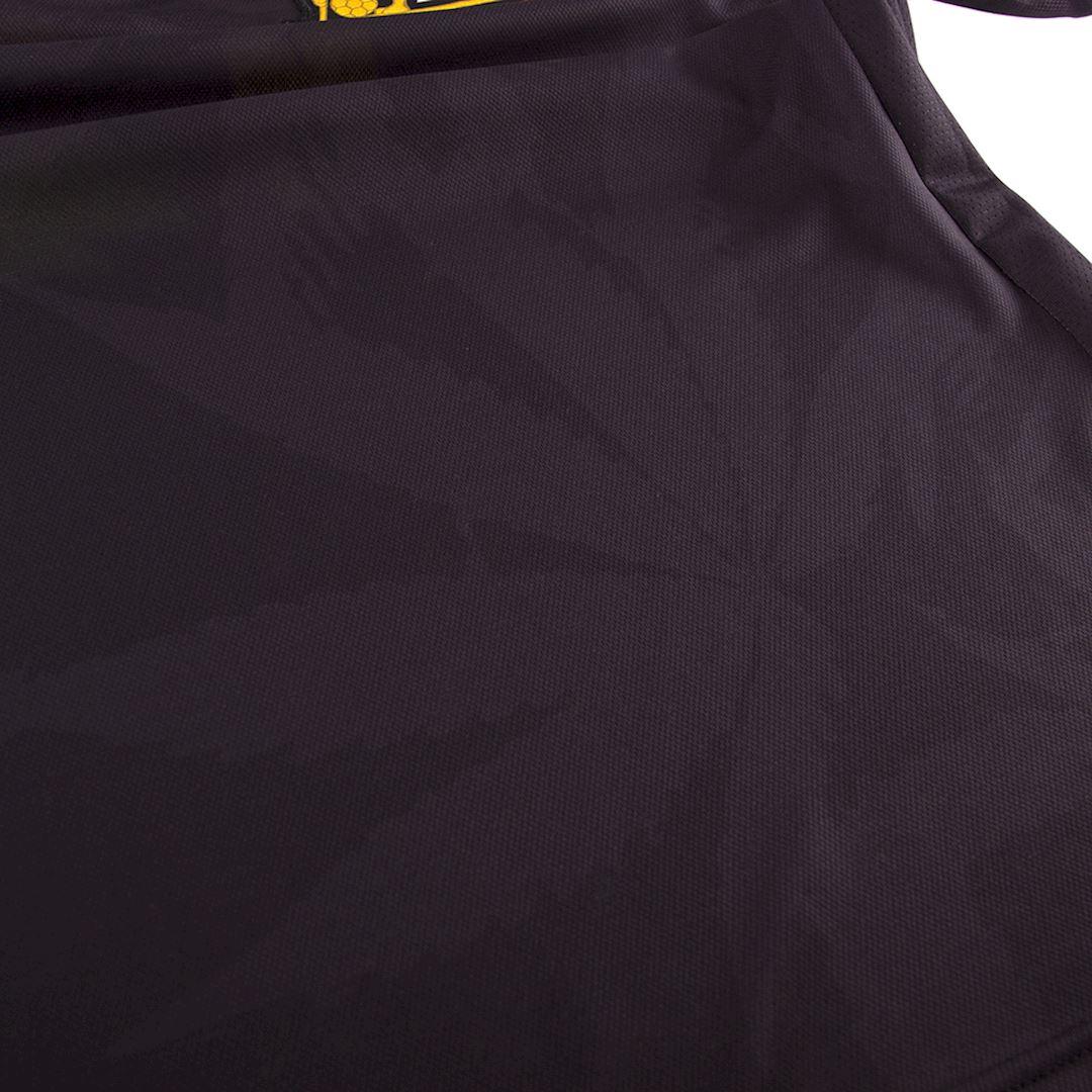 Jamaica Football Shirt | 4 | COPA
