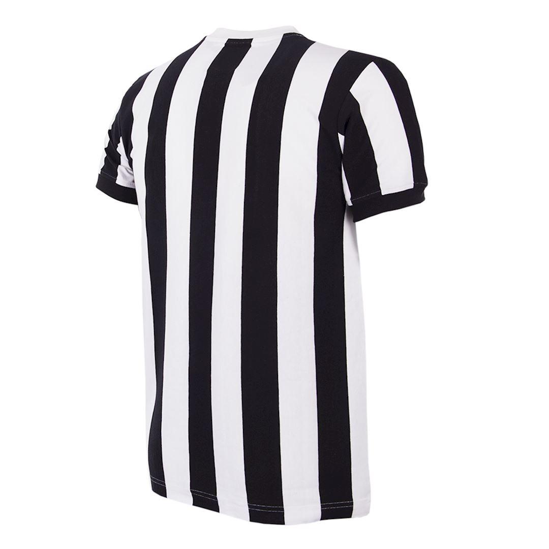Juventus FC 1952 - 53 Retro Football Shirt | 4 | COPA