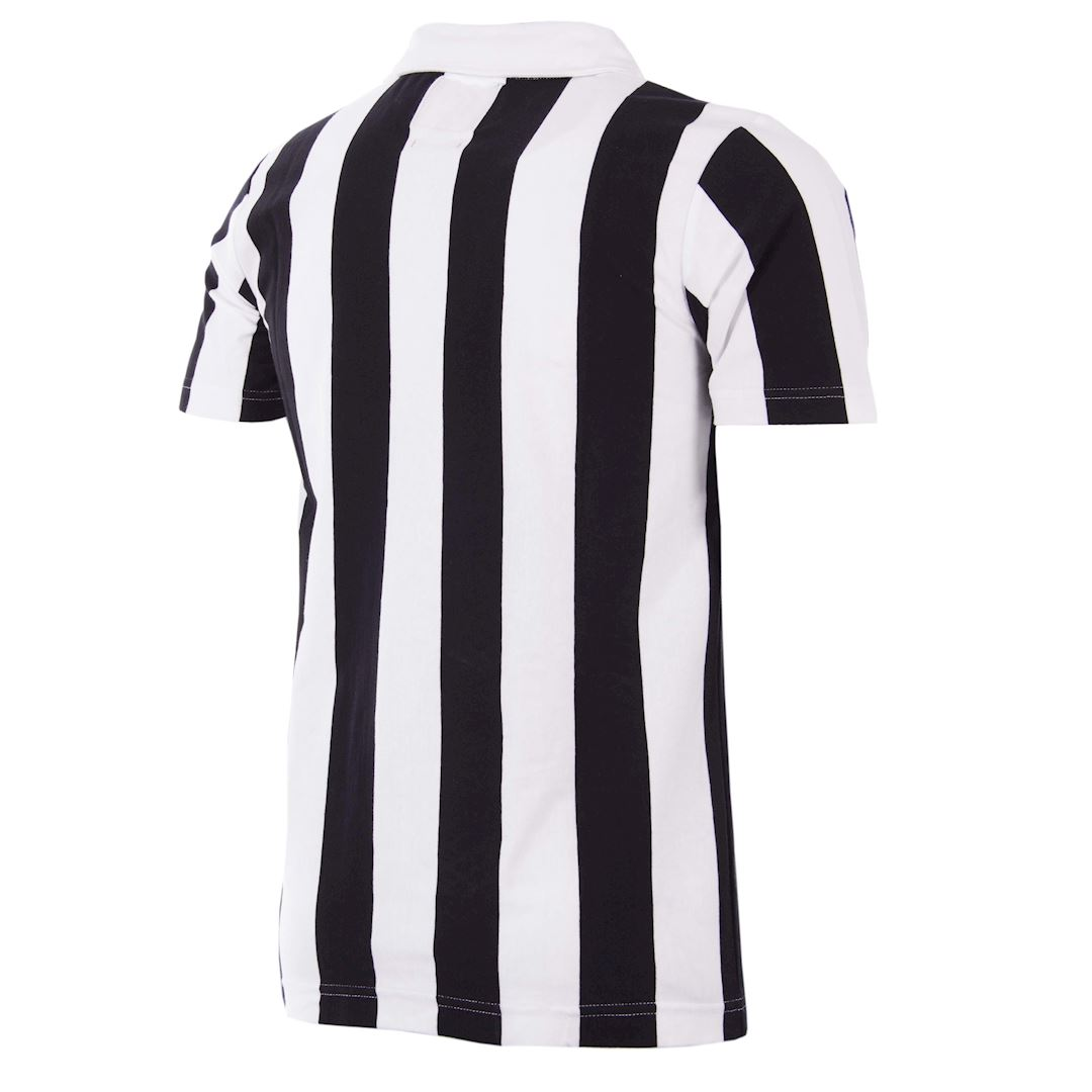 Juventus FC 1960 - 61 Maillot de Foot Rétro | 4 | COPA