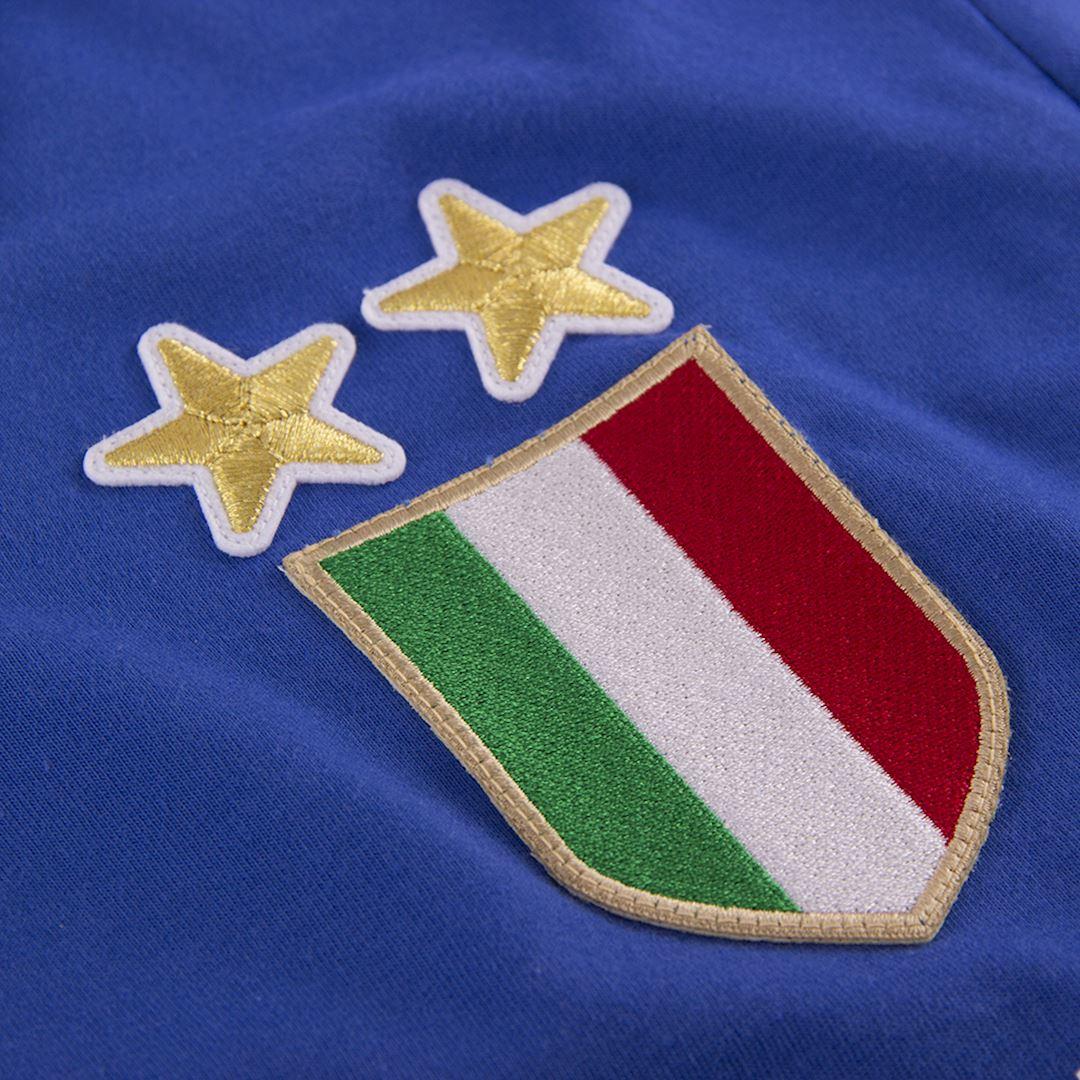 Juventus FC 1983 Away Retro Football Shirt   3   COPA