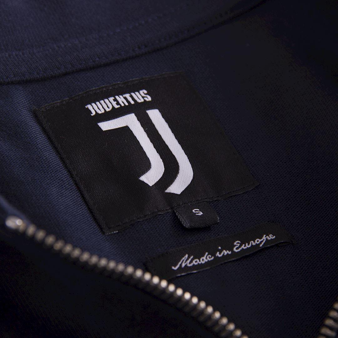 Juventus FC 1974 - 75 Retro Football Jacket   5   COPA