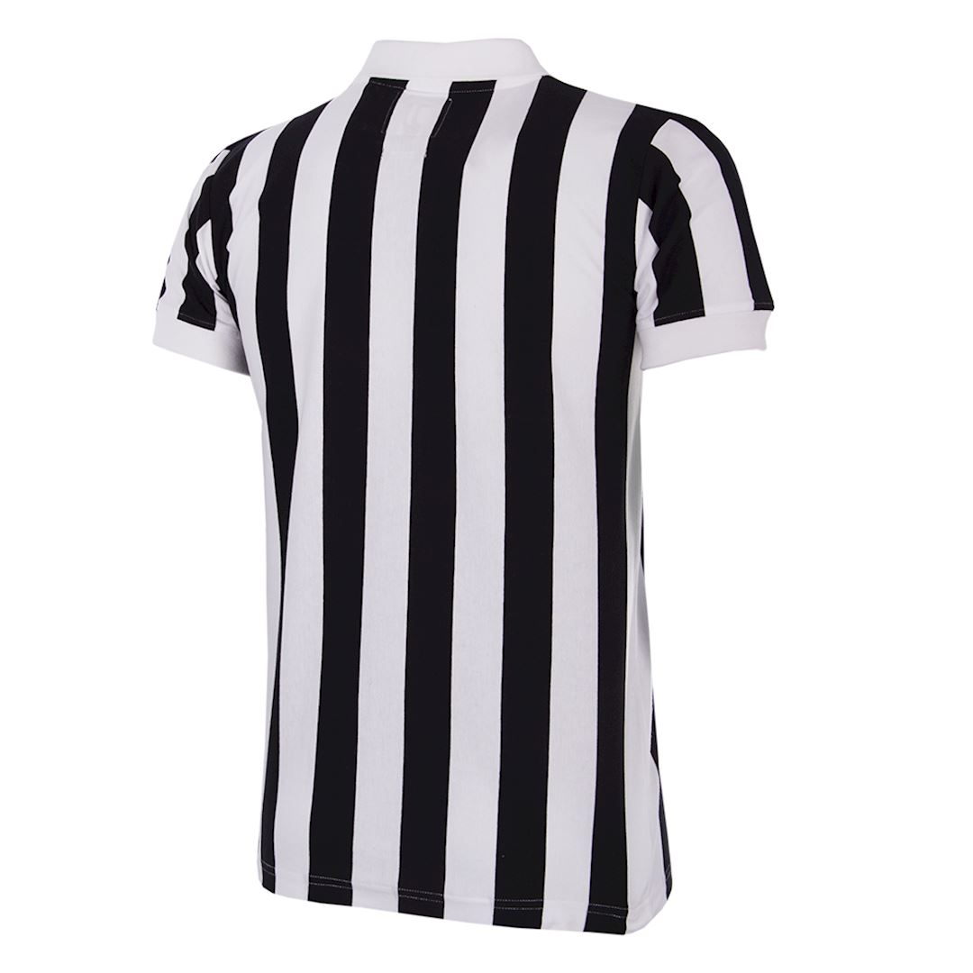 Juventus FC 1984 - 85 Retro Football Shirt | 4 | COPA