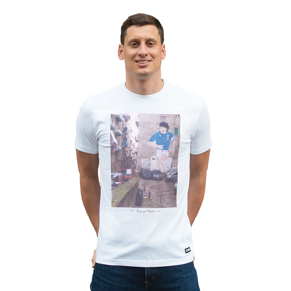 King of Naples T-Shirt | 5 | COPA