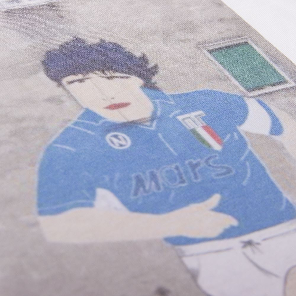 King of Naples T-Shirt | 3 | COPA