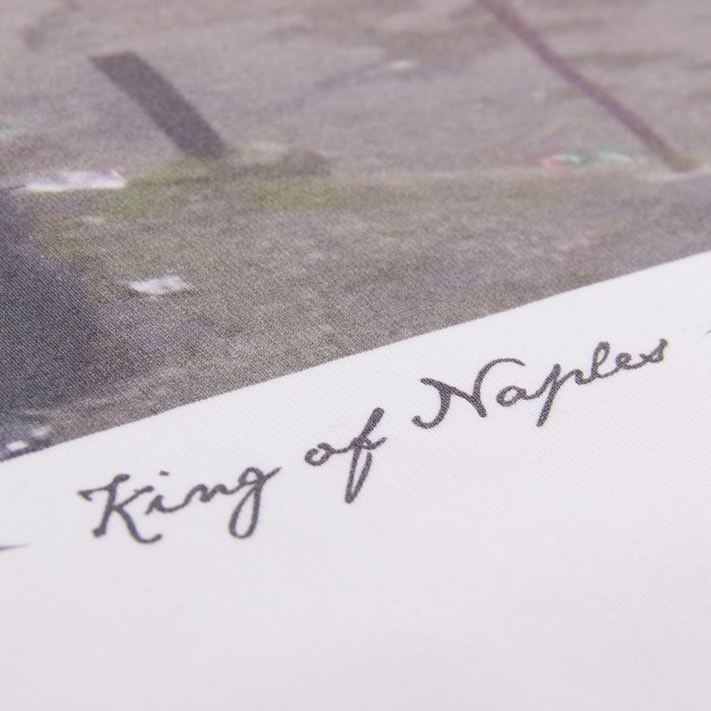King of Naples T-Shirt | 4 | COPA