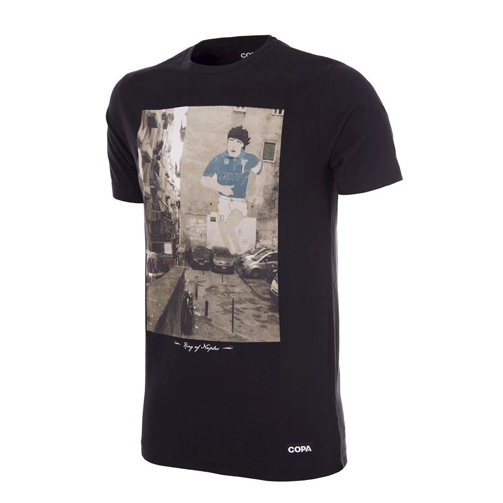 King of Naples T-Shirt | 1 | COPA