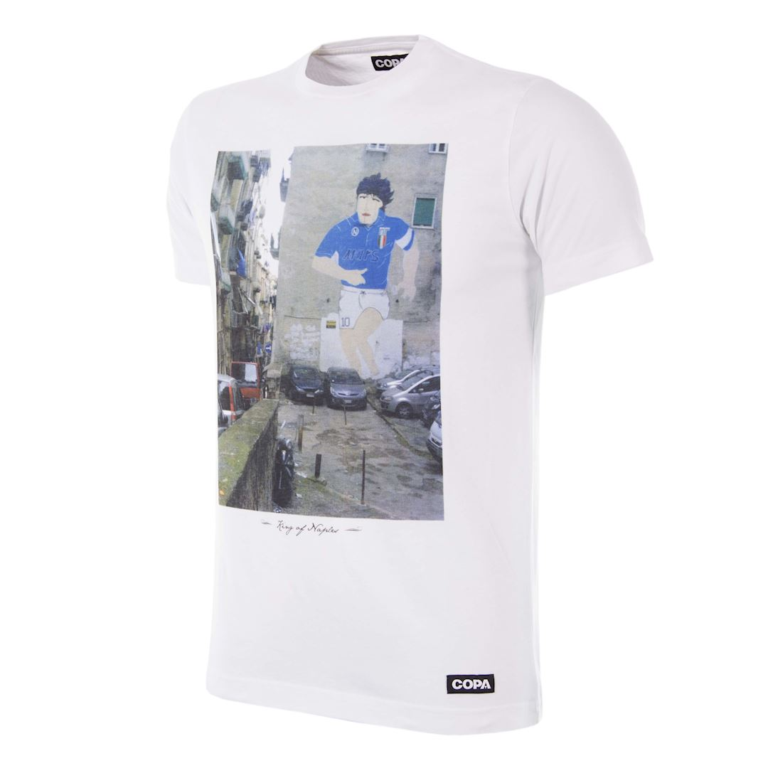 6775 | King of Naples T-Shirt | 1 | COPA