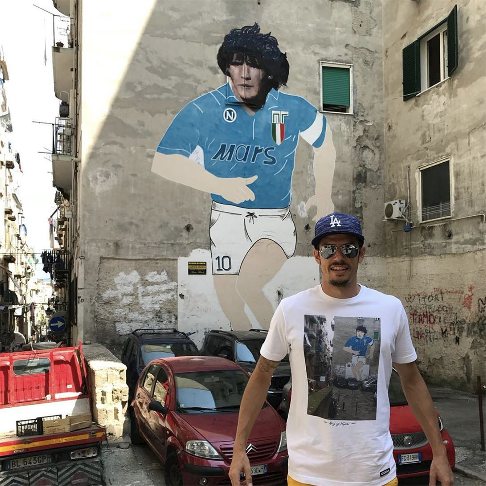 King of Naples T-Shirt | 6 | COPA