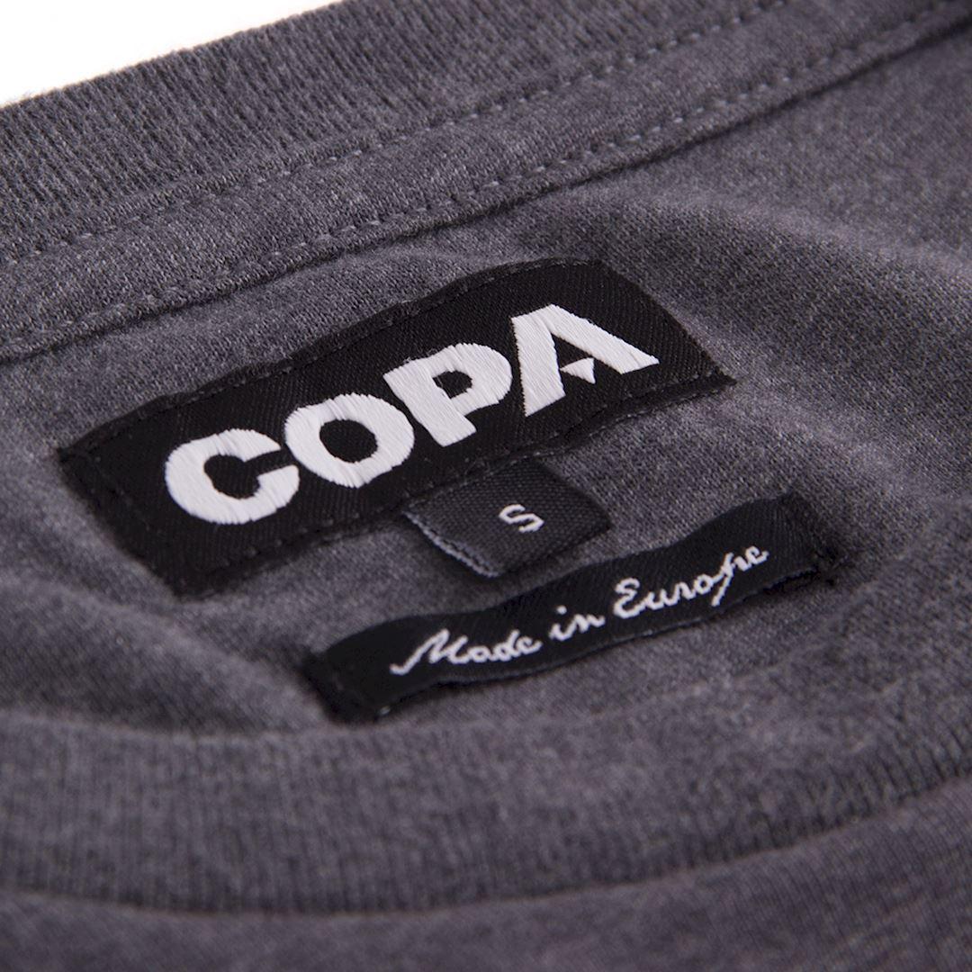 Kung Fu T-Shirt | 4 | COPA