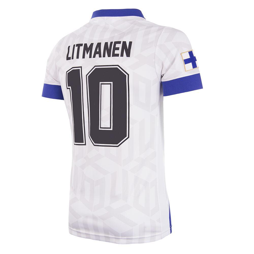 LITMANEN x COPA Football Shirt | 3 | COPA