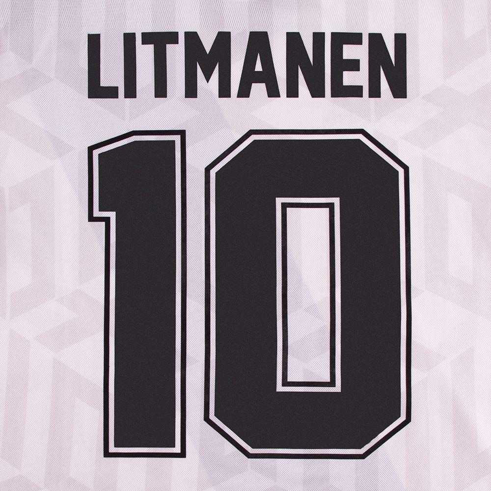 LITMANEN x COPA Football Shirt | 5 | COPA