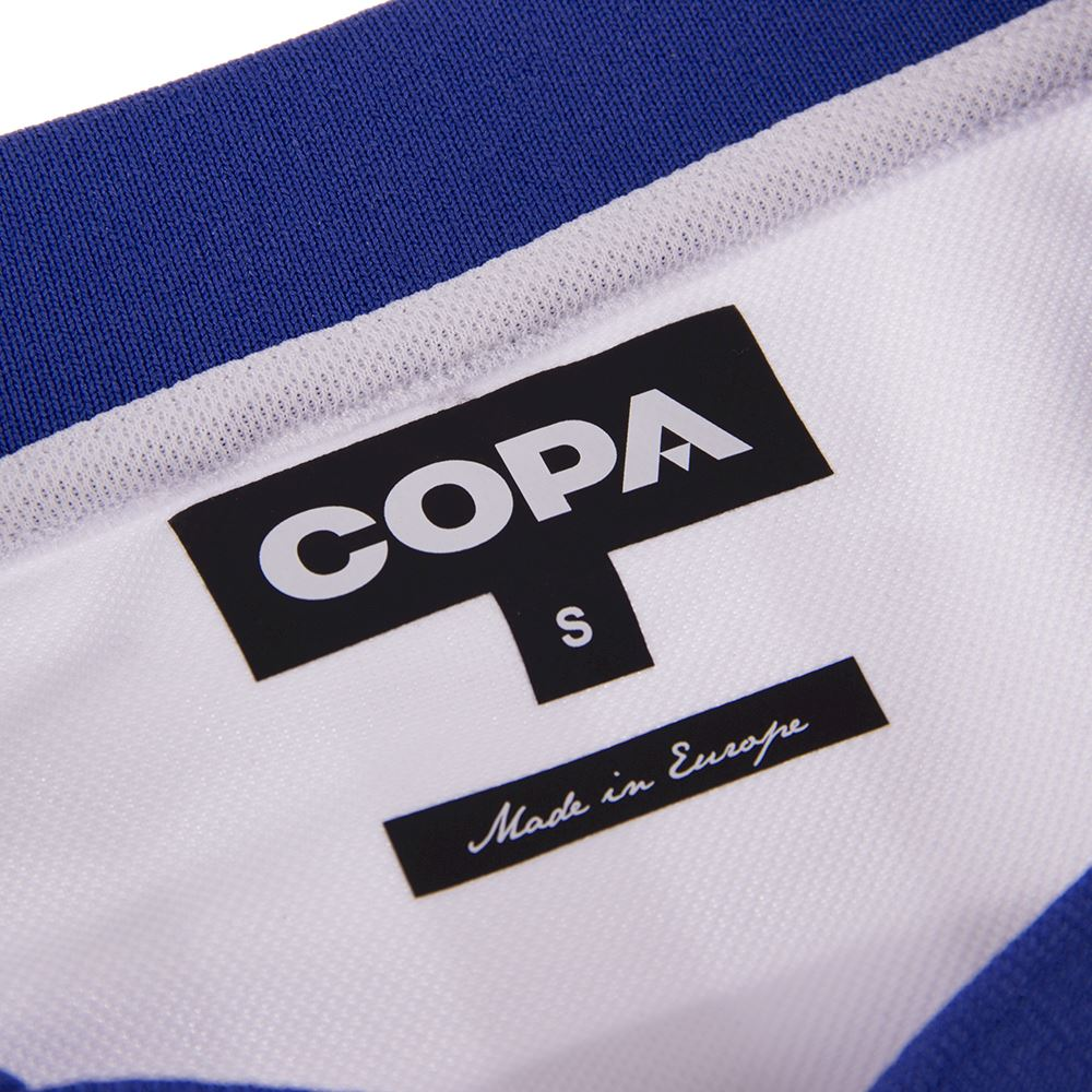 LITMANEN x COPA Football Shirt | 8 | COPA