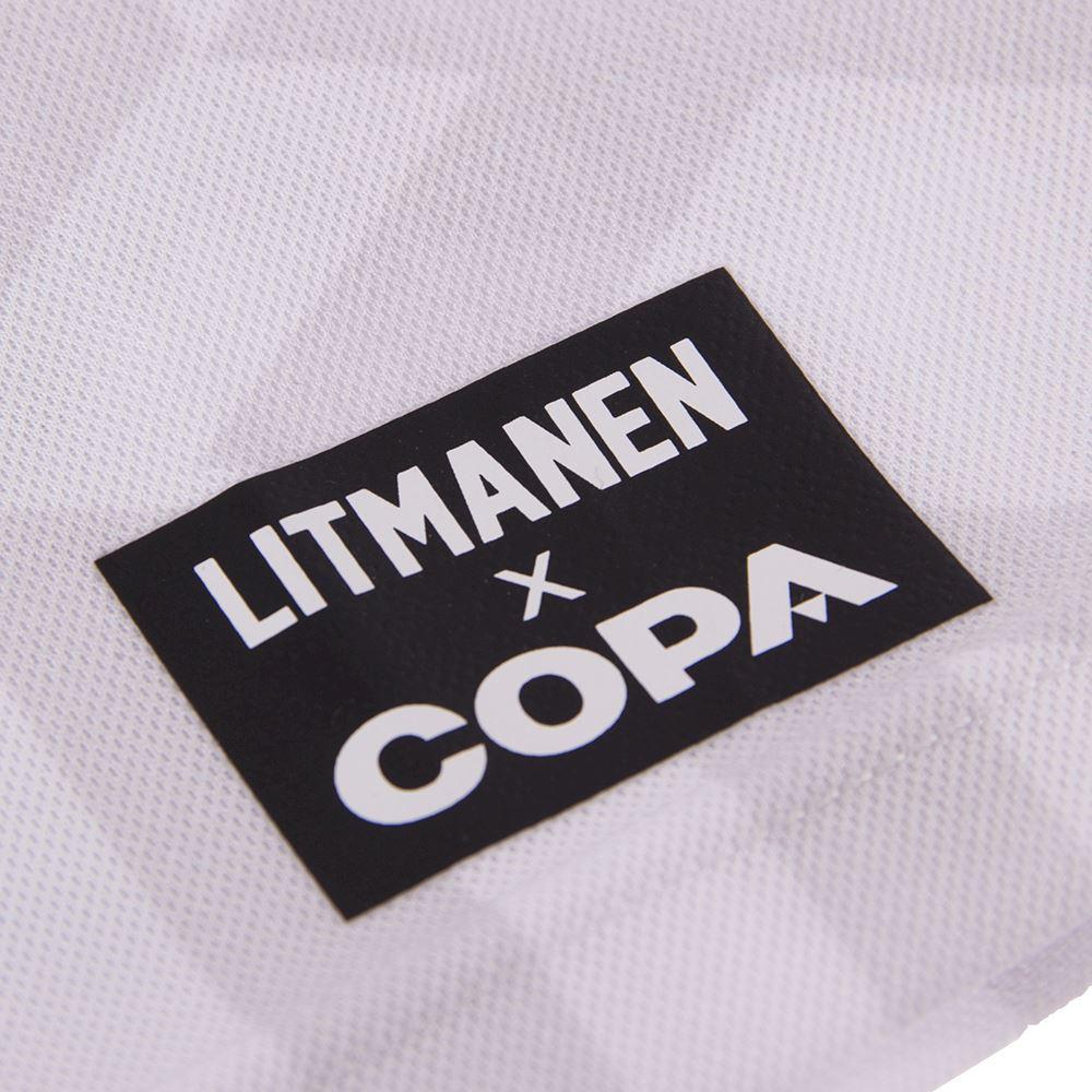 LITMANEN x COPA Football Shirt | 9 | COPA