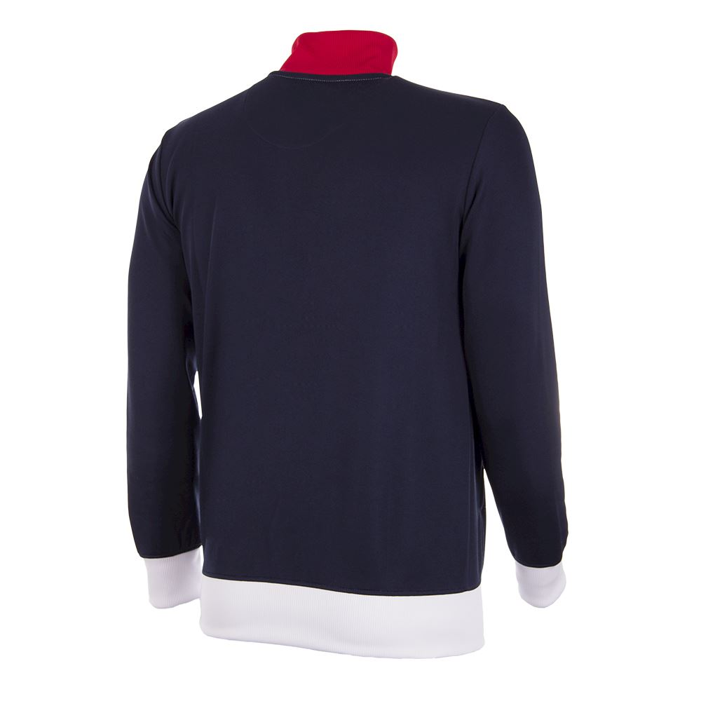 Lille OSC 1954 Retro Football Jacket | 4 | COPA