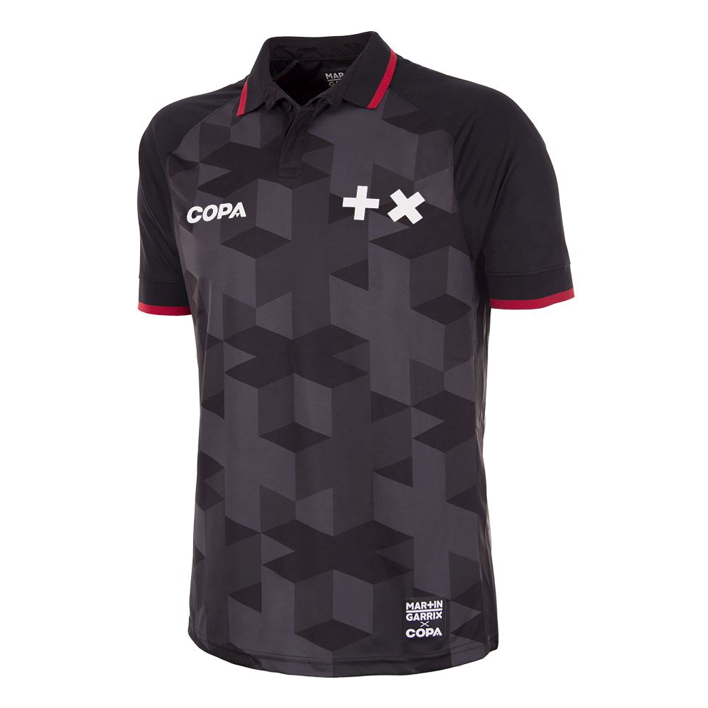 MARTIN GARRIX x COPA Football Shirt   1   COPA