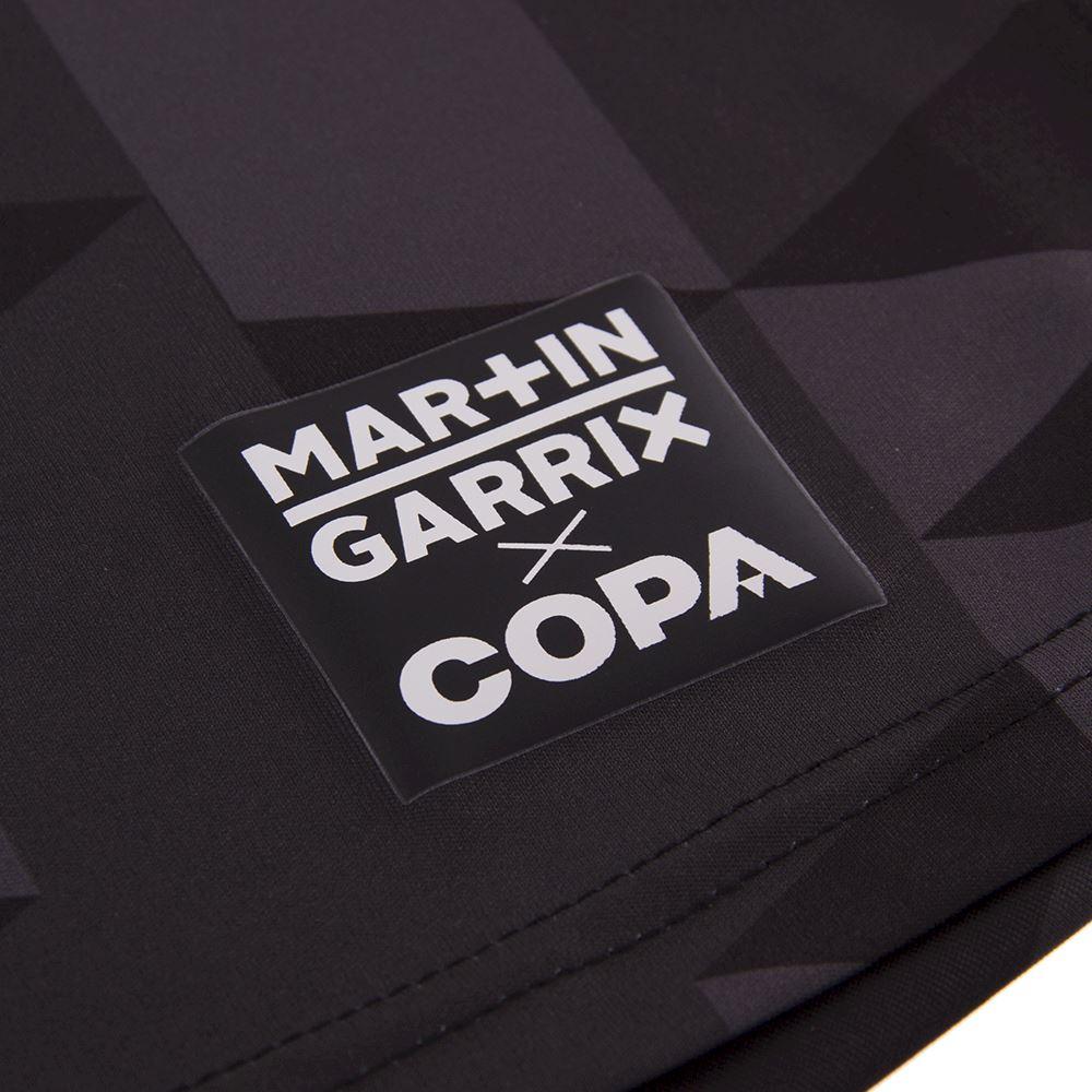 MARTIN GARRIX x COPA Football Shirt   8   COPA