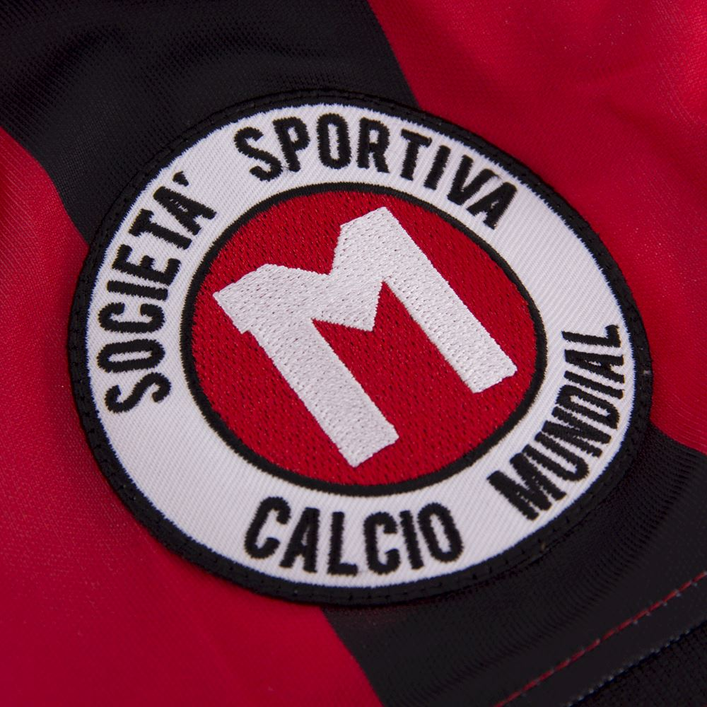 6958 | MUNDIAL x COPA Voetbal Shirt | 2 | COPA