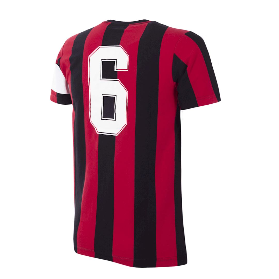 Milan Capitano T-Shirt   2   COPA