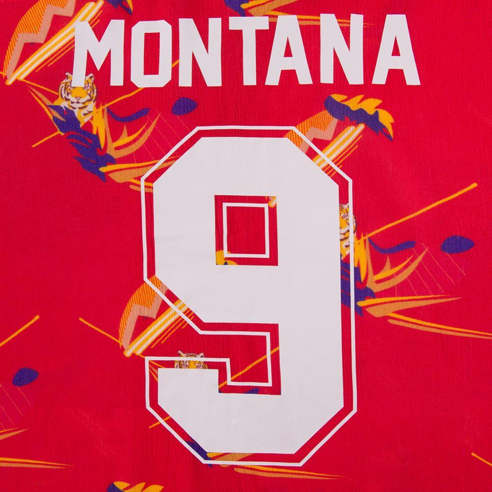 Montana Camp Collar Shirt | 6 | COPA
