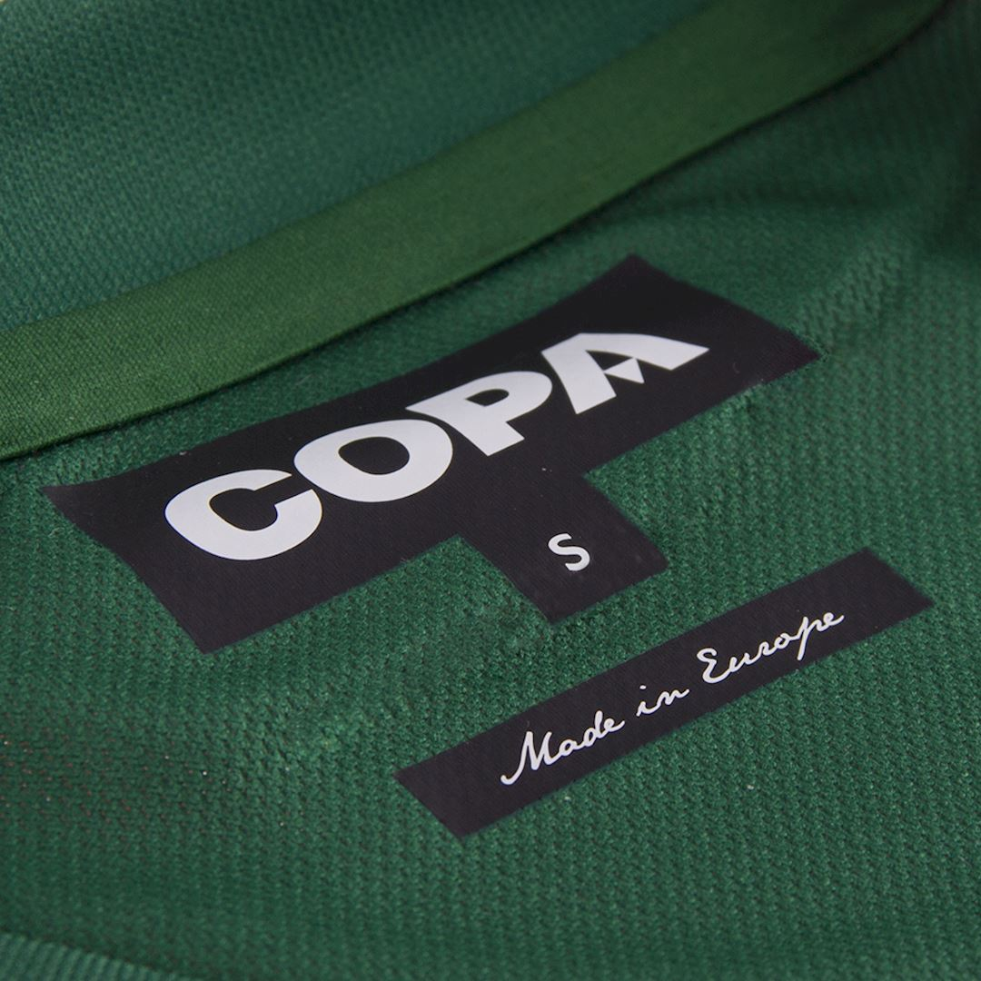 Morocco Football Shirt | 4 | COPA