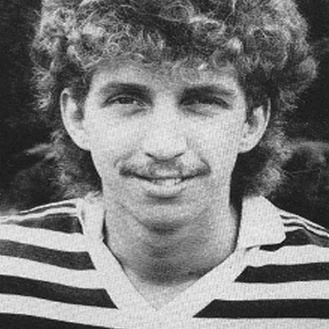 NAC Breda 1986 - 87 Retro Football Shirt | 2 | COPA
