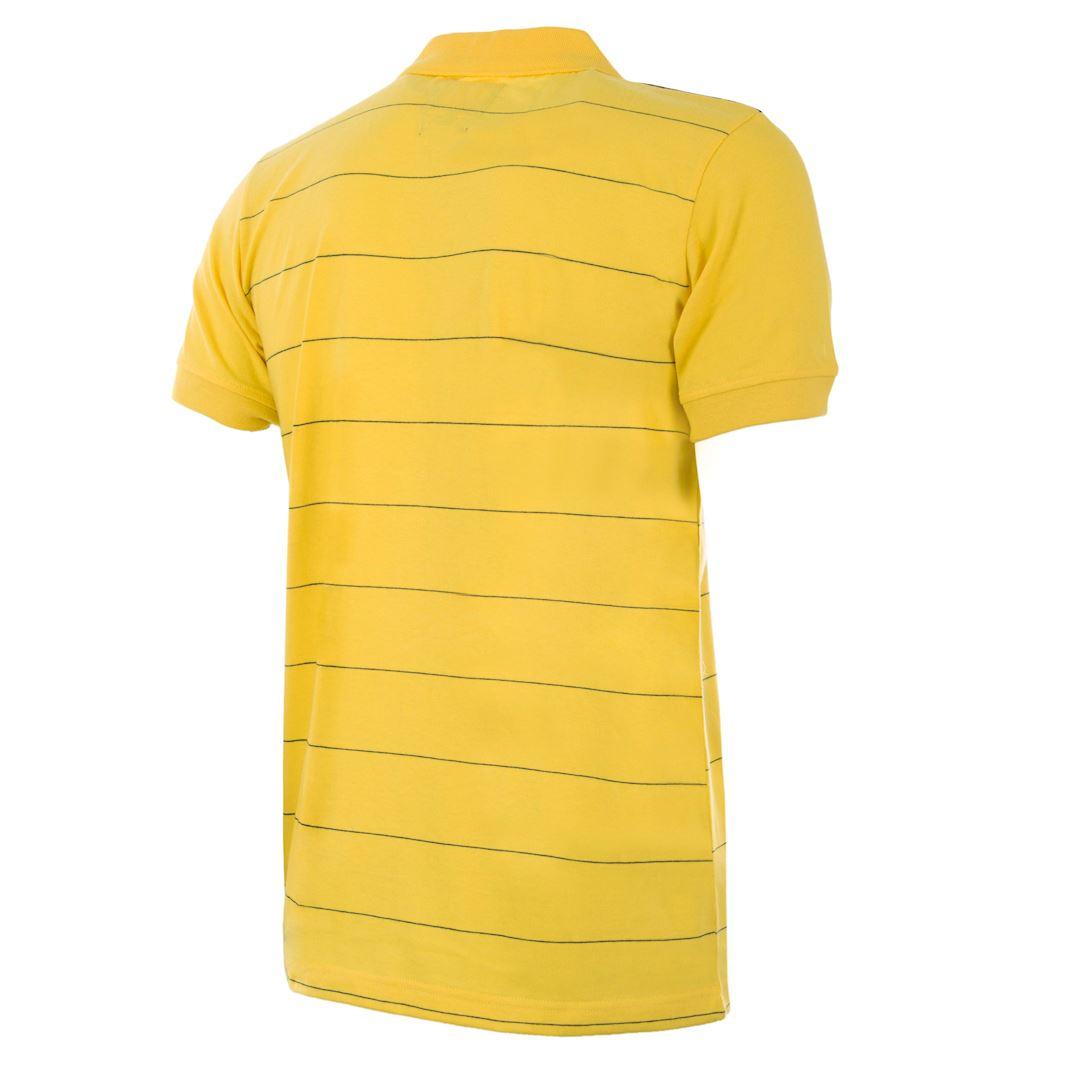 NAC Breda 1986 - 87 Retro Football Shirt | 4 | COPA