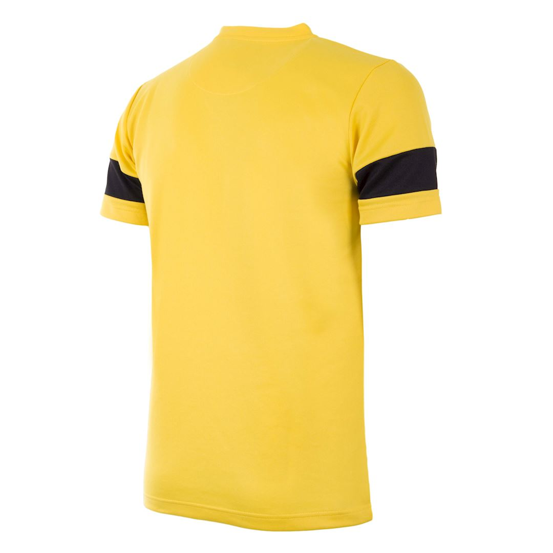 NAC Breda 1989 - 90 Retro Football Shirt | 4 | COPA