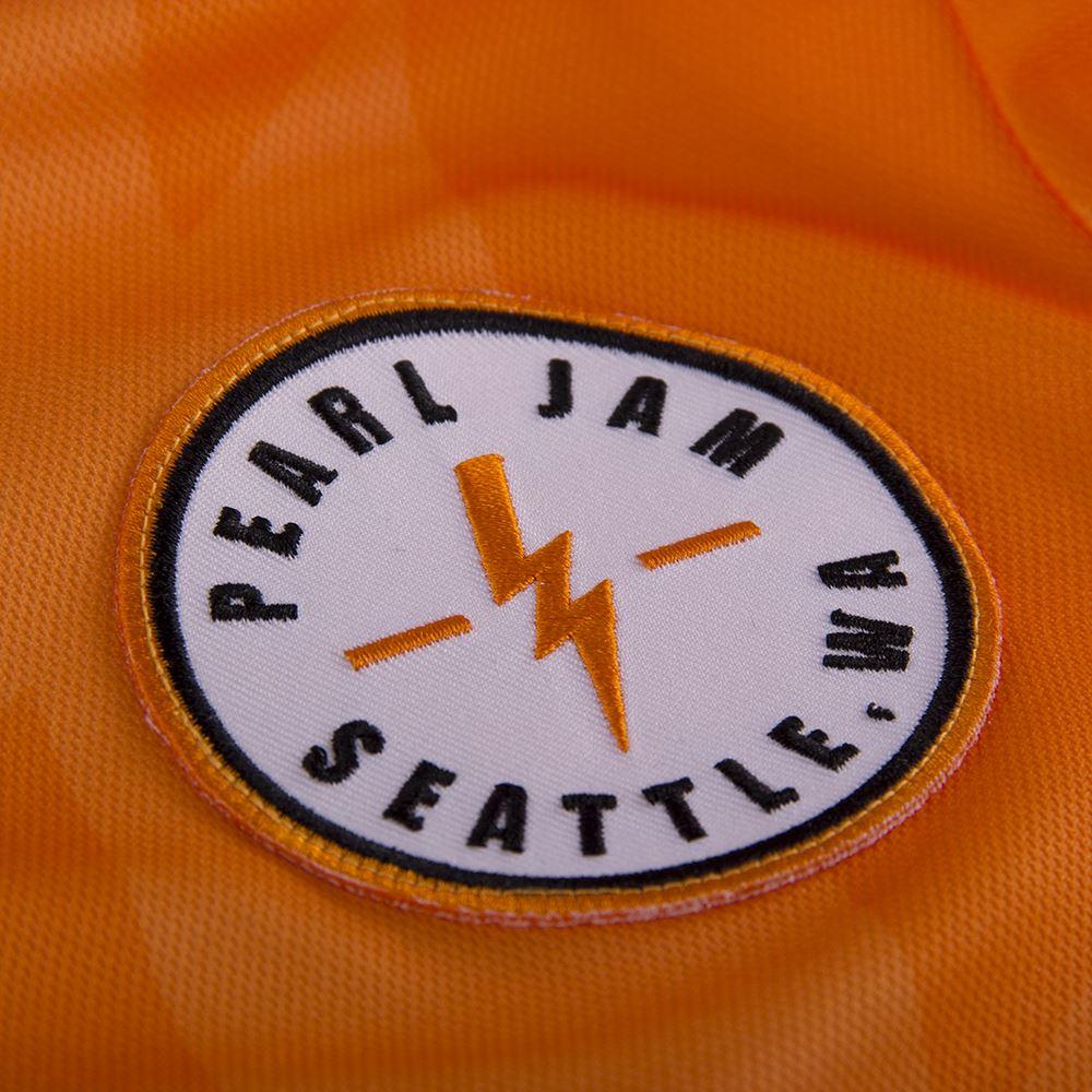 Netherlands PEARL JAM x COPA Football Shirt | 3 | COPA