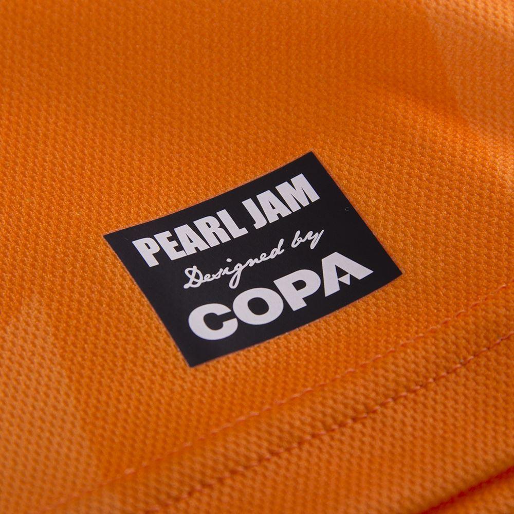 Pays-Bas PEARL JAM x COPA Maillot de Foot | 5 | COPA