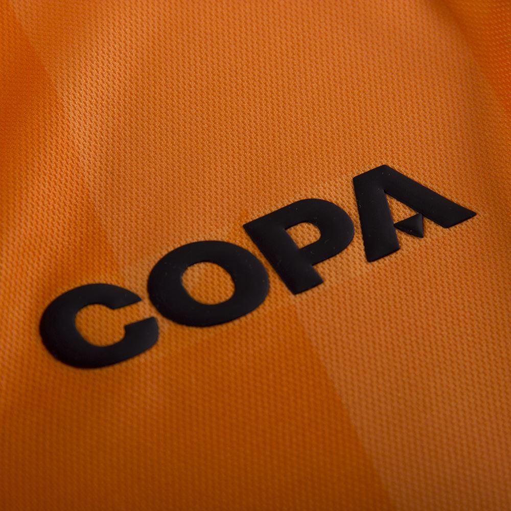 Pays-Bas PEARL JAM x COPA Maillot de Foot | 7 | COPA