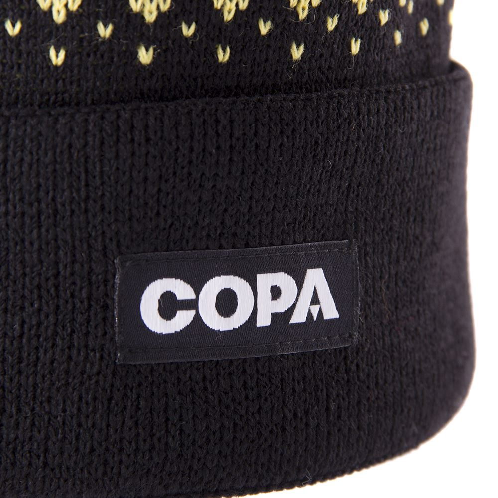 Nordic Knit Beanie | 2 | COPA