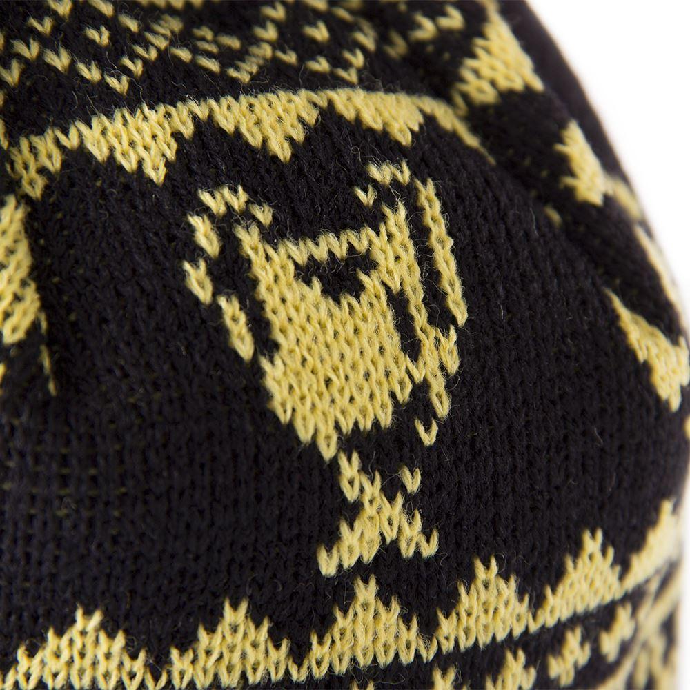 Nordic Knit Beanie | 3 | COPA