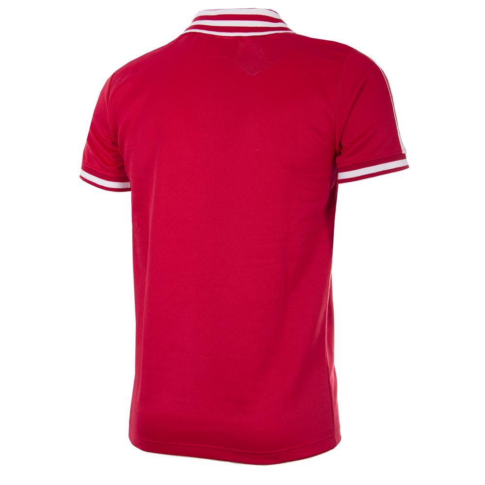 Nottingham Forest 1976-1977 Retro Football Shirt | 4 | COPA
