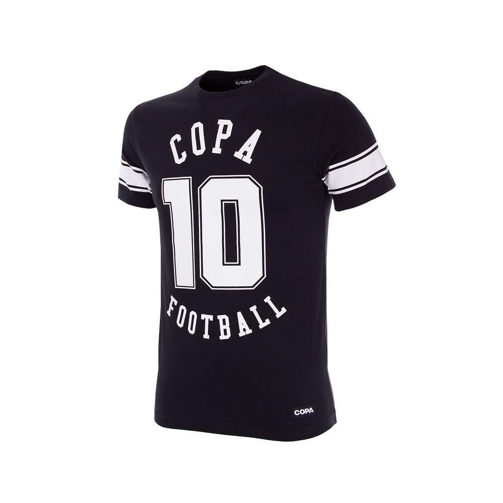 Number 10 Kids T-Shirt | 1 | COPA