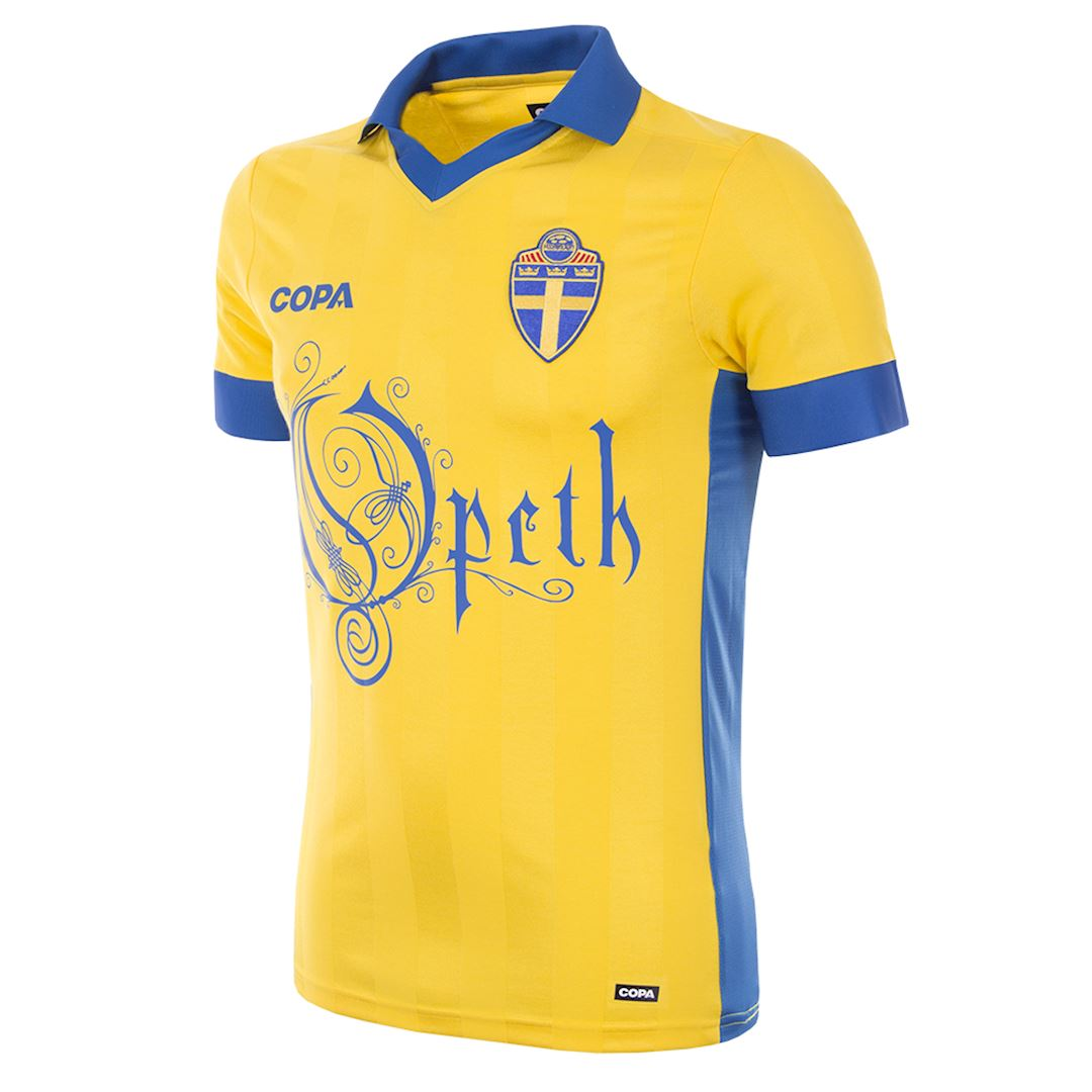 Opeth x COPA Football Shirt | 1 | COPA