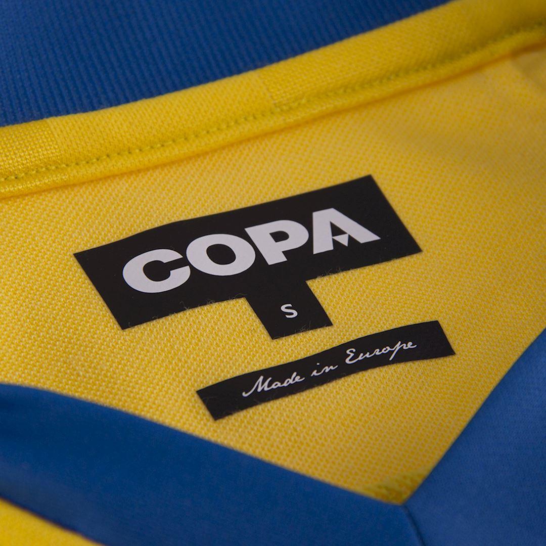Opeth x COPA Football Shirt | 5 | COPA