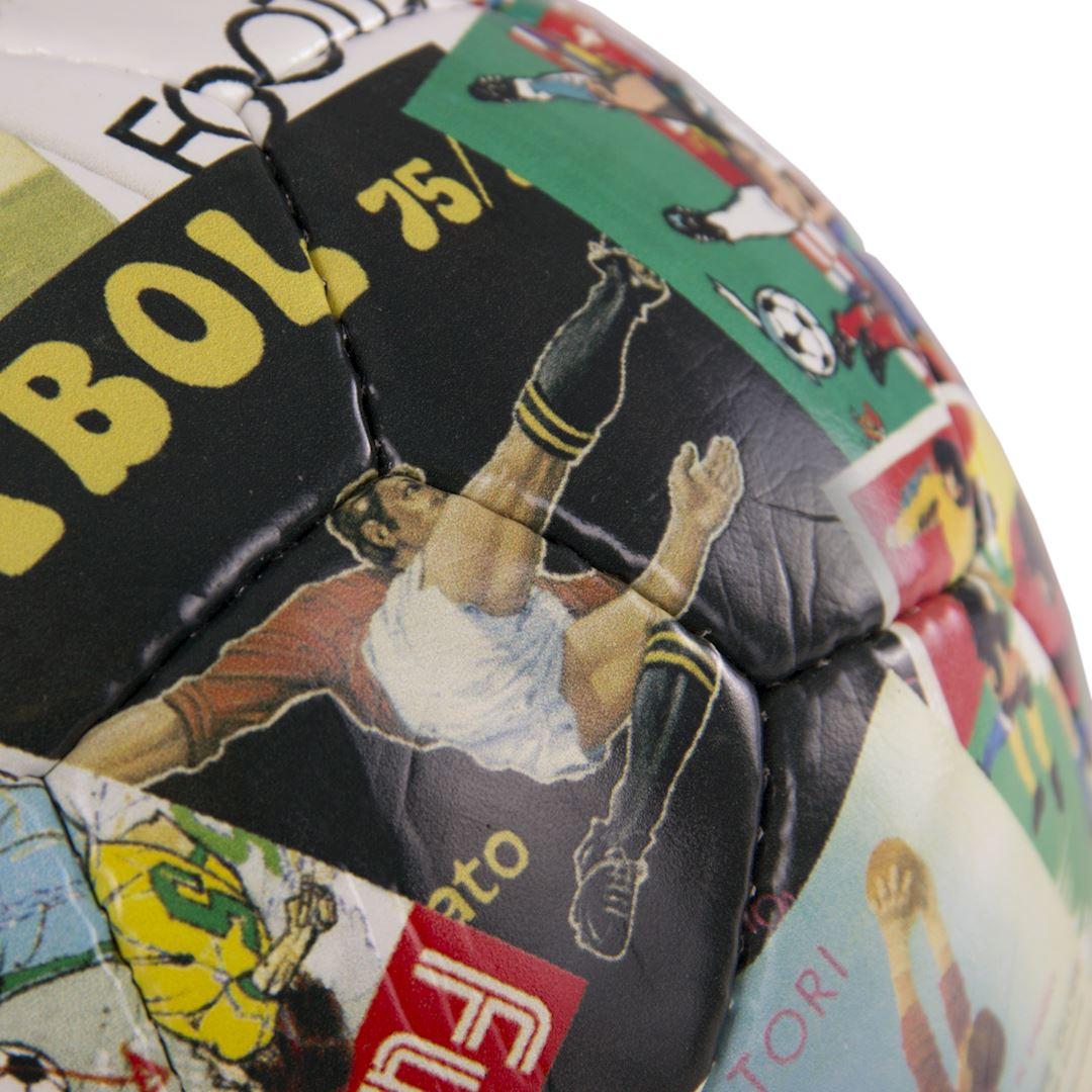 PANINI x COPA All Over Football | 5 | COPA