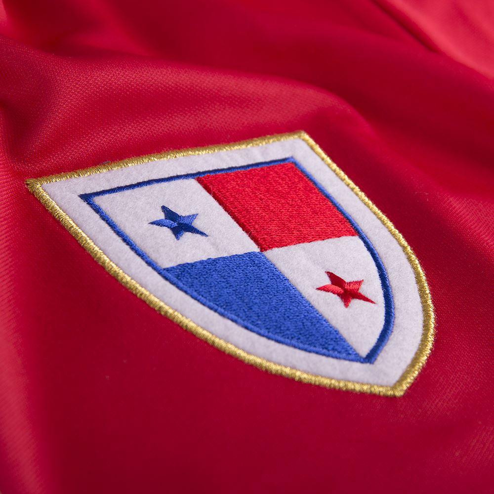 Panama 1986 Retro Football Shirt | 3 | COPA