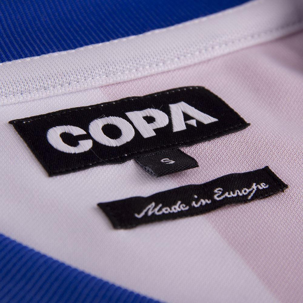 Panama 1986 Retro Football Shirt | 5 | COPA