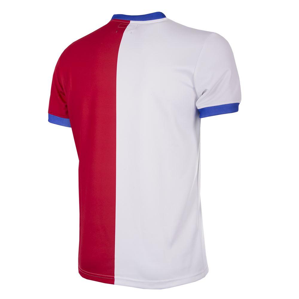 Panama 1986 Retro Football Shirt | 4 | COPA