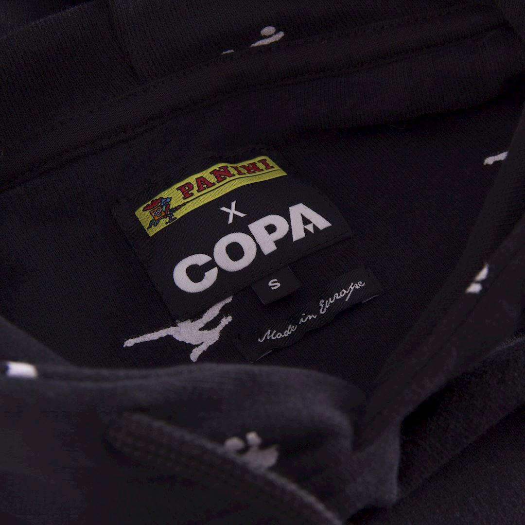 Panini All Over Hooded Sweater | 4 | COPA