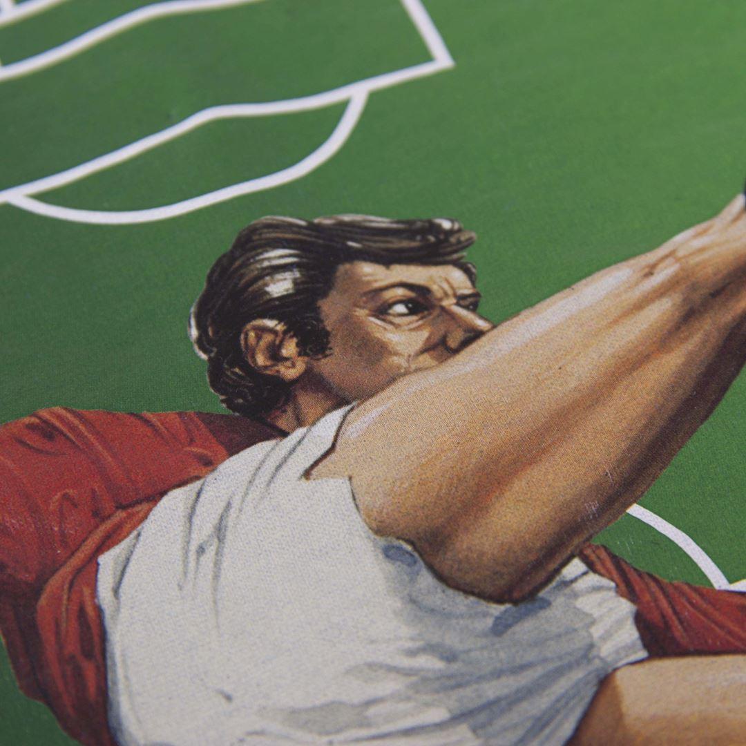Panini Calciatori 1985-86 T-shirt | 3 | COPA