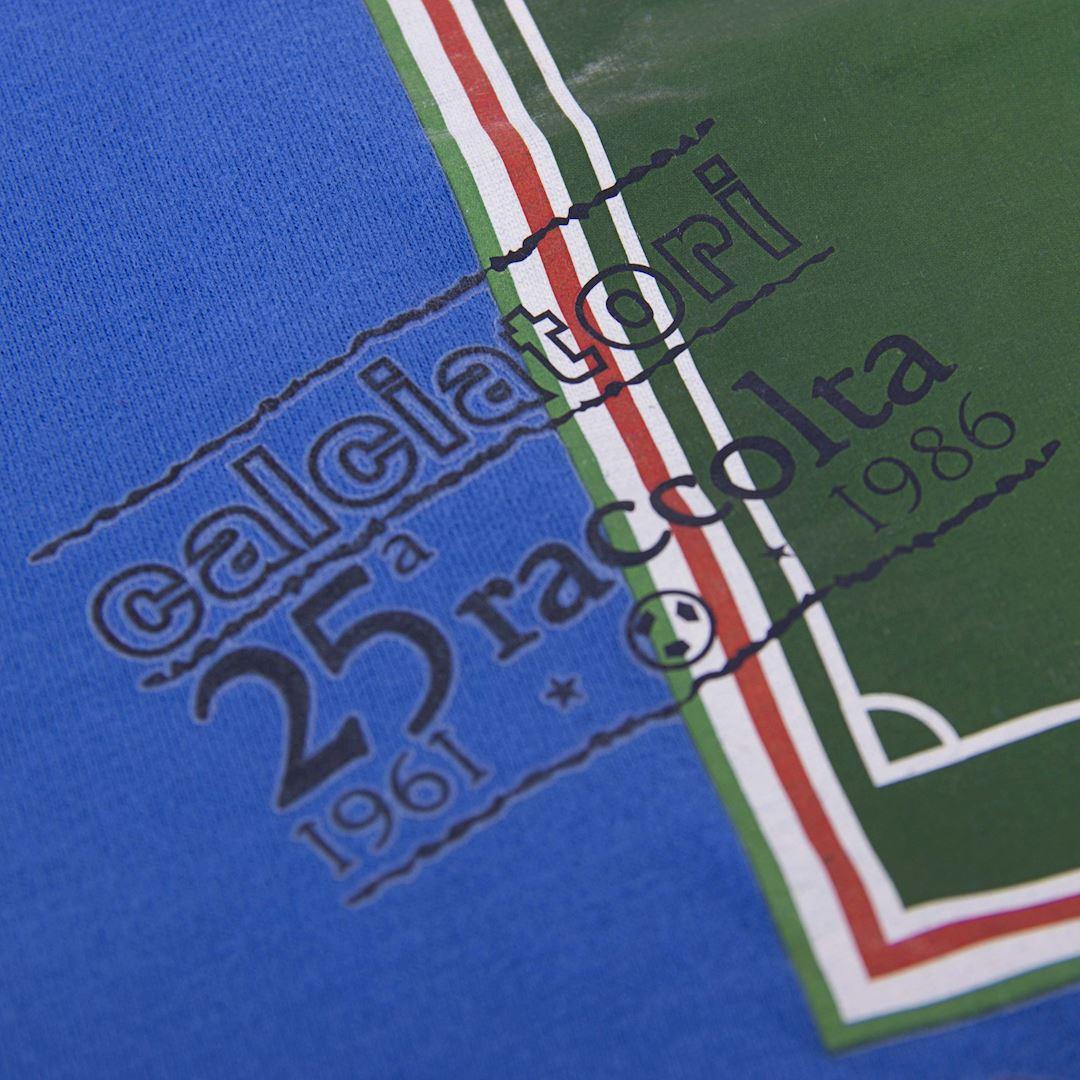 Panini Calciatori 1985-86 T-shirt | 4 | COPA
