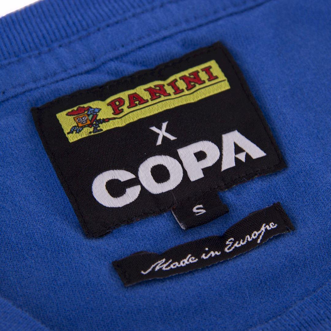 Panini Calciatori 1985-86 T-shirt | 5 | COPA